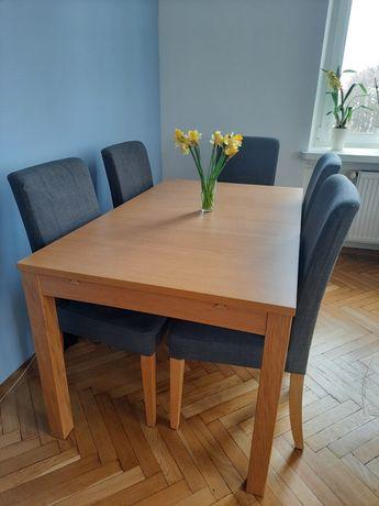 Stół rozkładany IKEA Bjursta