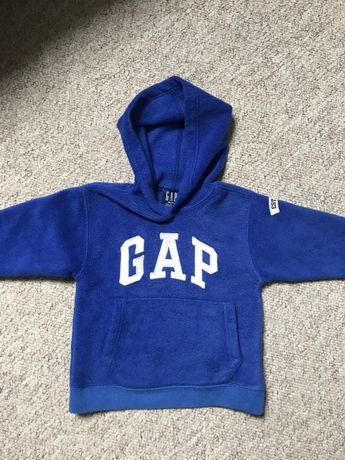 Piękna bluza polar GAP 92 cm, 2 lata