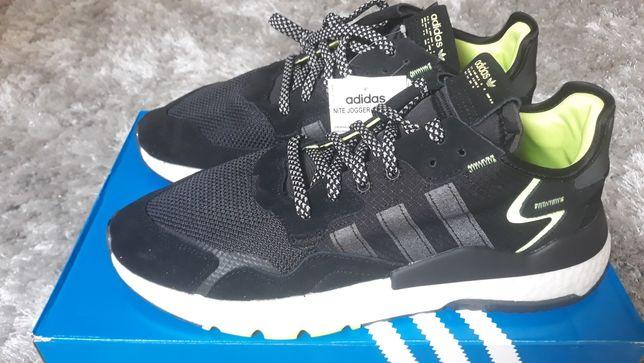 Buty Adidas nowe 46.5