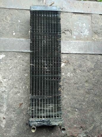 Радиатор отопителя Волга Газ 21