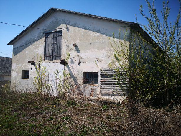 приміщення, ферма, склад в приміській зоні Домаморич за Довжанкою