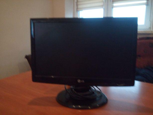 Sprzedam monitor LG