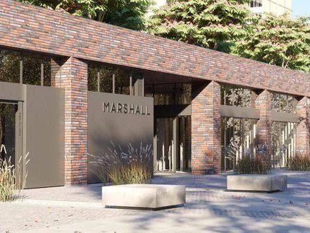 Продам квартиру ЖК «MARSHALL» Победа - Салют