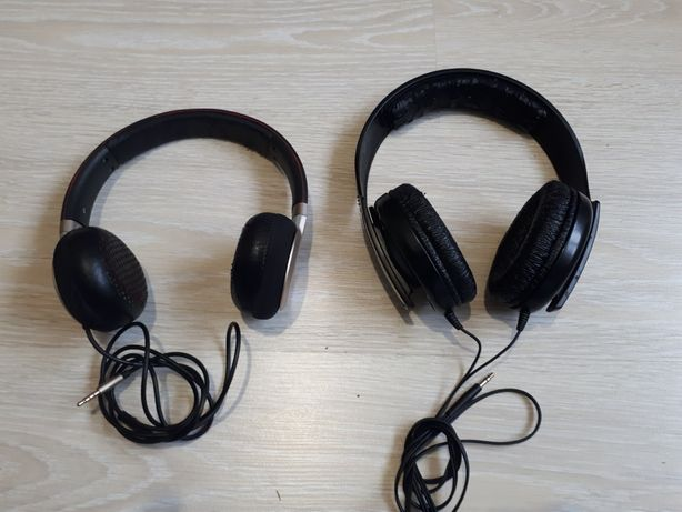Sennheiser hd 202, Philips