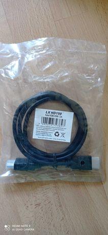 kabel typu HDMI - HDMI