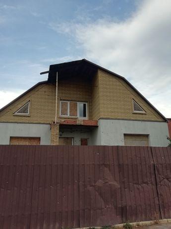 Продам дом г.Марьинка