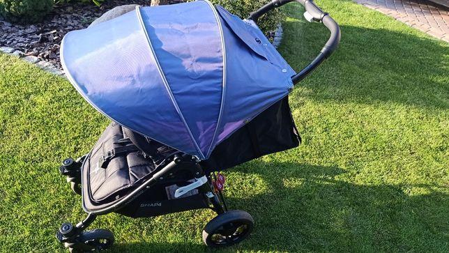 Wózek spacerowy, Valco Baby, Snap 4