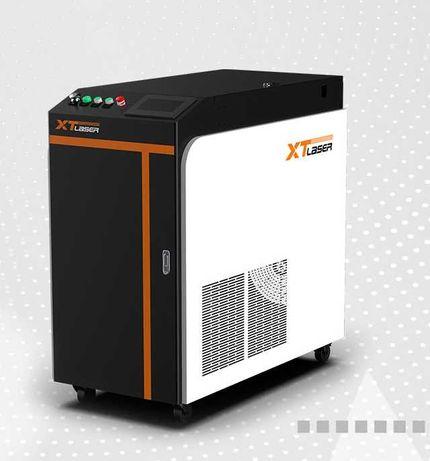 Лазерный сварочный аппарат, лазерная сварка 1000Вт