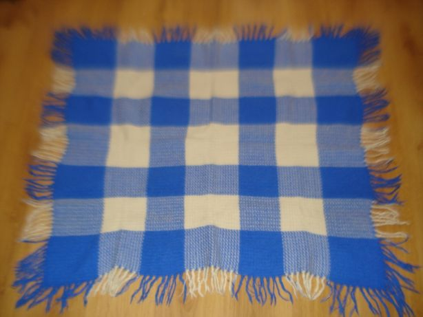 платок шерстяной теплый ссср б/у 80 грн