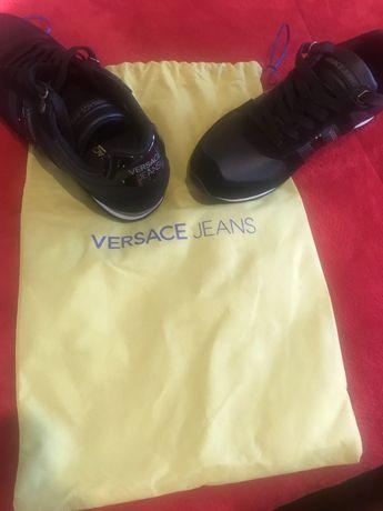 Sapatilhas Versace Jeans Originais