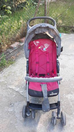 Spacerówka baby design