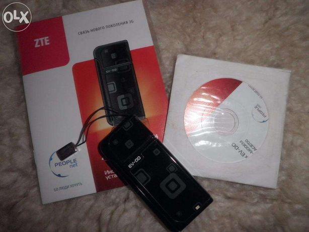 л.3G USB-модем ZTE AC8700