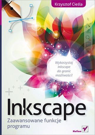 Podręcznik do grafiki. Inkscape.-Zaawansowane funkcje programu