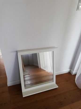 sprzedam lustro ikea silveran