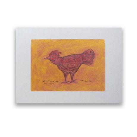 obrazek z rysunkiem ptaszka,ptak obrazek,fajna grafika do pokoju,szkic