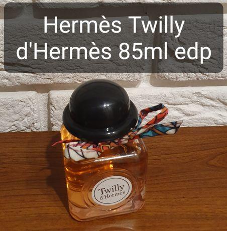 Hermes Twilly d'hermes 85ml ostatnia sztuka