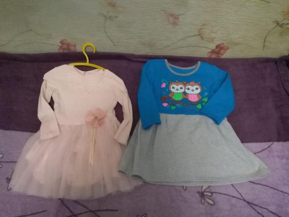 Платья нарядные платье с фатином фатиновой юбкой для девочки р.98-104 Софиевская Борщаговка - изображение 1