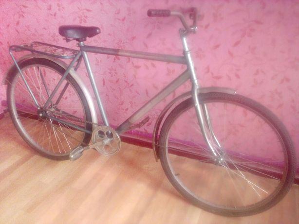 Продам Велосипед дорожный ХВЗ  Водан 1000 грн
