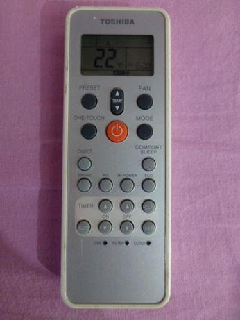 Пульт для кондиционера Toshiba WH-L03SE (Оригинальный)!
