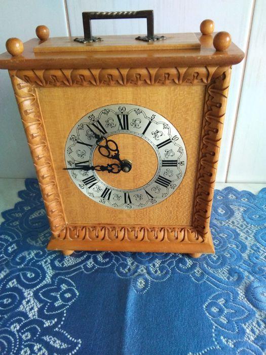 Zegar kwarcowy Junghans Niemcy Legnica - image 1