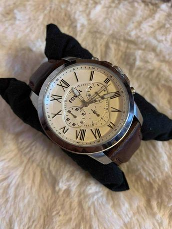 Zegarek fossil250zl