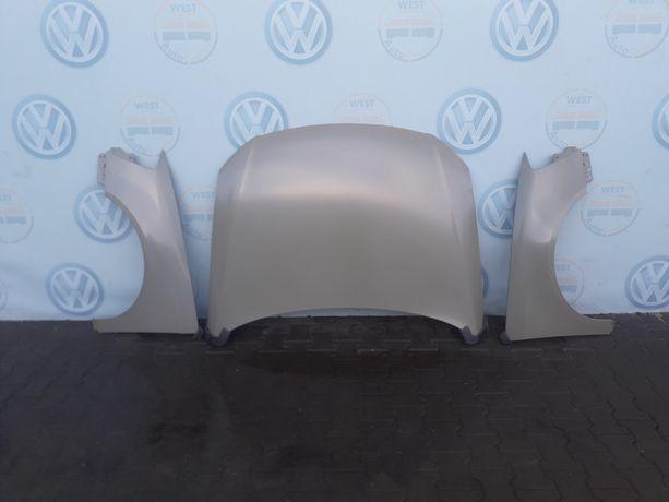 Капот крыло В6 VW Passat B6 2005-2010 крило
