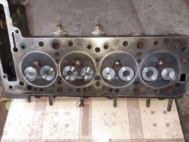 Головка цилиндров двигателя для Mercedes Benz
