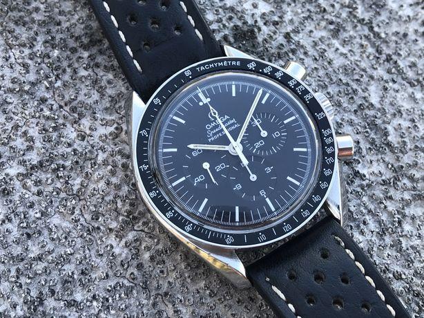 Relógio Omega Speedmaster (1971) Moonwatch