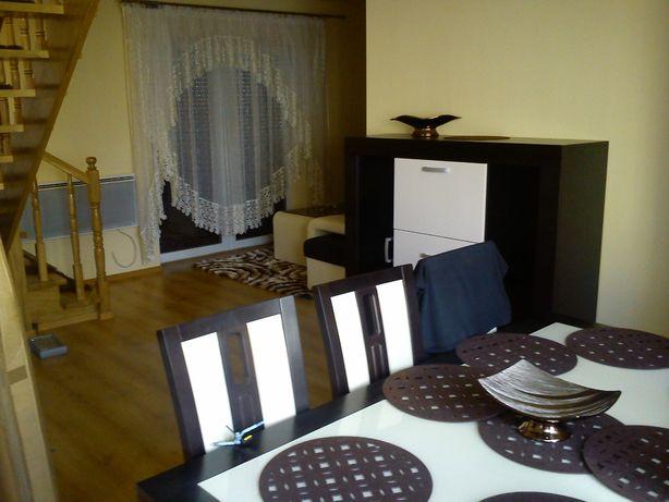 Mam do wynajęcia dom wolnostojący we Włoszczowie blisko ZPUE