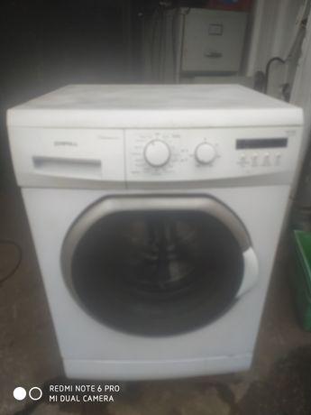 Máquina lavar......
