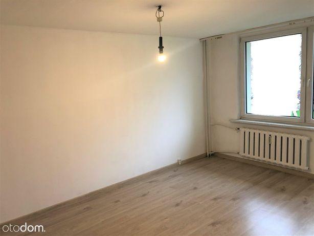 2 duże pokoje z balkonem, duża kuchnia, aż 50 m2