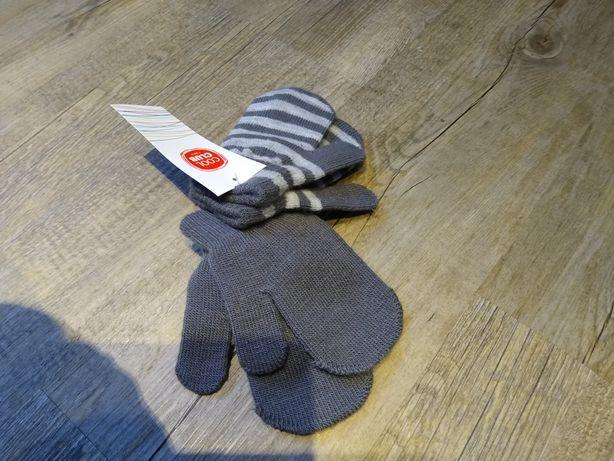 Rękawiczki 2 pary