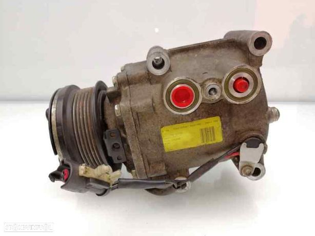 YS4H19D629AC  Compressor A/C LAND ROVER DISCOVERY I (LJ) 2.5 TDI 4x4