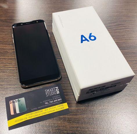 Samsung Galaxy A6 koloru : Gold/Igła/Wysyłka/SKLEP