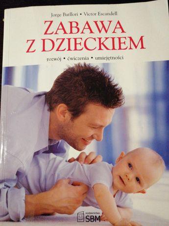 Zabawa z dzieckiem książka