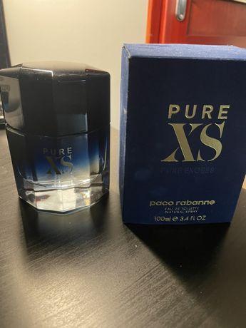 Perfumy Paco Rabanne Pure XS 100 ml EDT