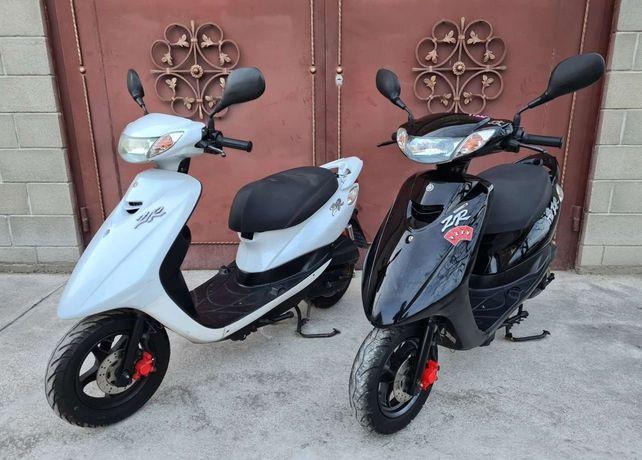 Скутер Yamaha zr