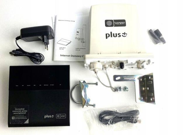 ODU-IDU 300  Z Dodatkową anteną mocna