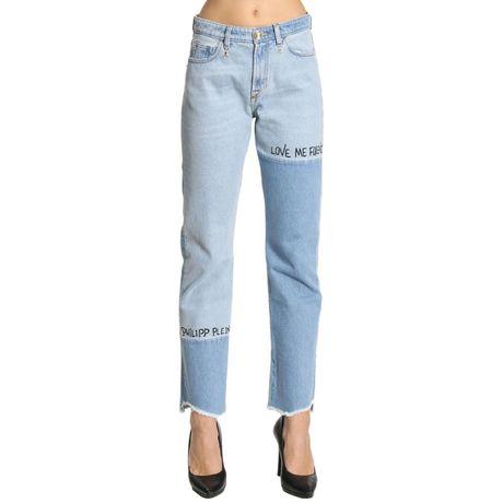 Philipp Plein джинсы женские
