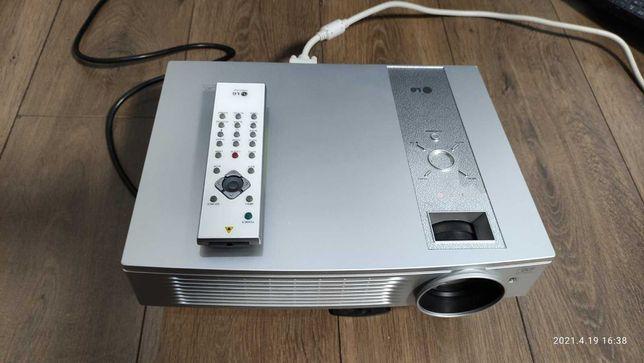 Проектор LG BX401C-JD 1024х768 HDMI