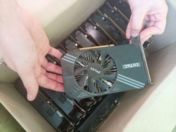 Nvidia p106 майнинг gpu