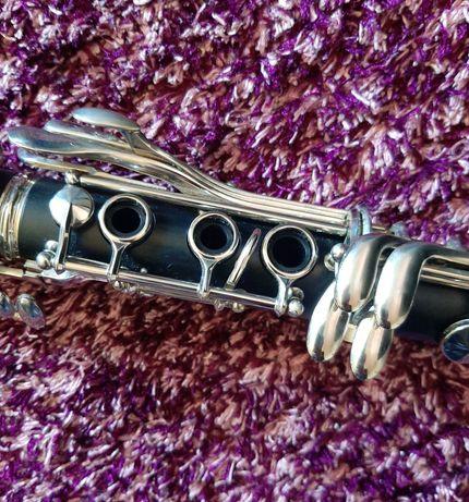 Clarinete Yamaha YCL - 255 E