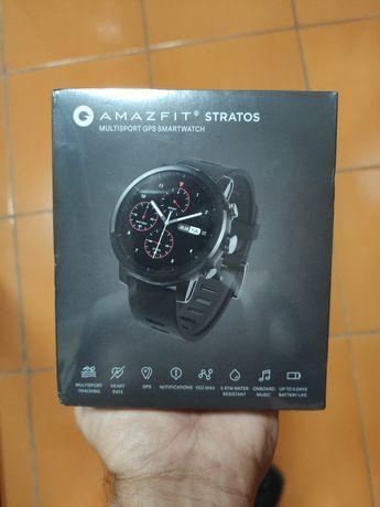 Xiaomi Amazfit Stratos 2 multisport gps smartwatch