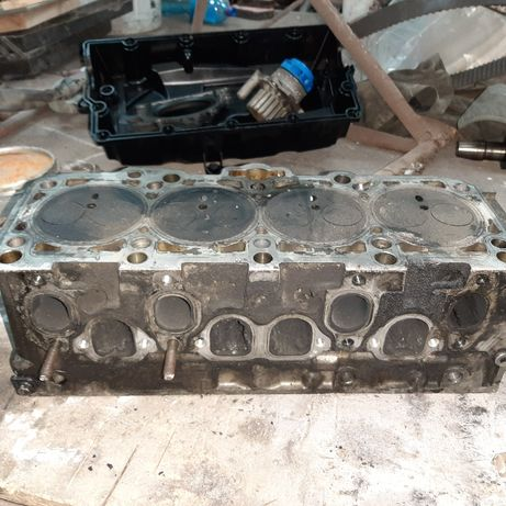 ГБЦ Volkswagen Caady.