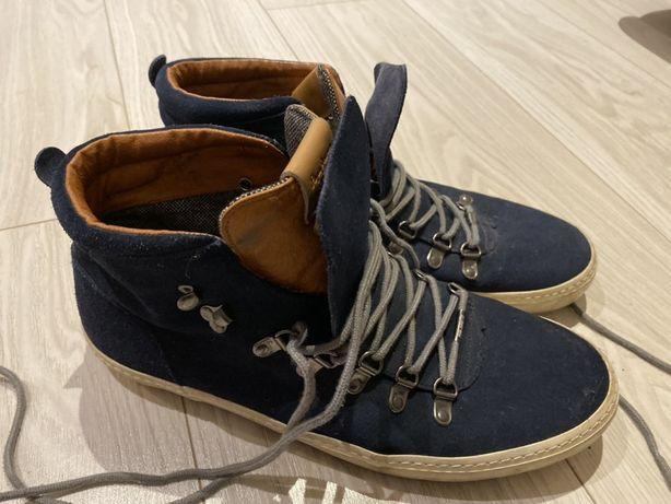Pepe Jeans trampki 45