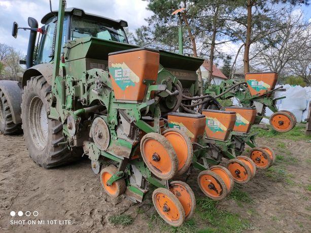 Siewnik do kukurydzy amazone ed-451 k
