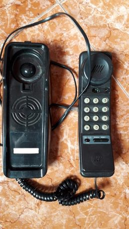 Telefones fixos analógicos