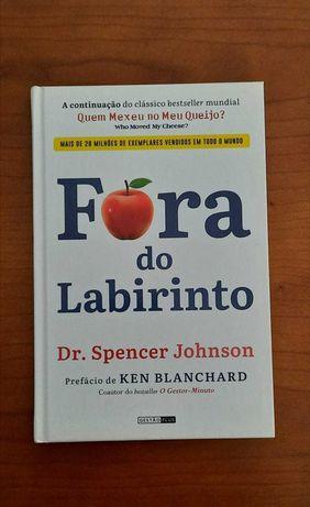 Fora do Labirinto, Dr. Spencer Johnson