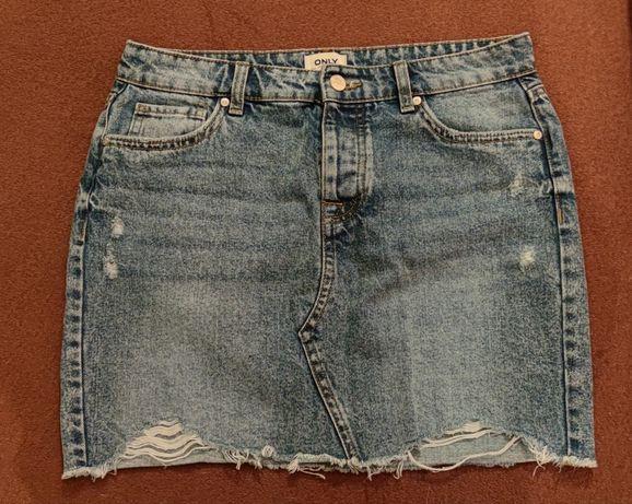 Spódnica jeansowa Only r. 38 M