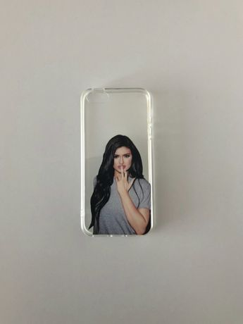 Nowy case Kylie Jenner IPhone 5 5S